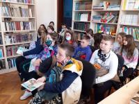 "Четвъртокласниците от ОУ ""П. Р. Славейков"", Бургас"
