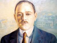 Атанас Буров, картина