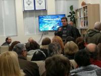 Издателят Денчо Михов за поетичната книга на Динко Динков