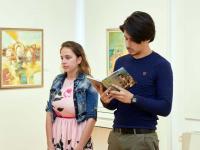 Ученици от Френската езикова гимназия в Бургас рецитираха стихотворения от големия лирик на български и френски език