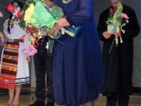 Пиесата бе по стихове и постановка на Мария Йосифова