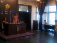 Мариана Праматарова разказва за своето участие в алманаха