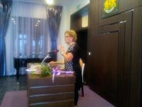 Мария Филипова-Хаджи от Пловдив