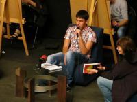 """Кристиян Малинов на премиерата на """"Недосегаем"""""""