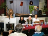 Кметът на с. Ново Паничарево - г-жа Яна Жекова - изказва своите благодарности към всички, участвали в създаването на книгата