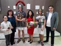 """С участието на групата за исторически възстановки """"Антична Тракия"""", гр. Ямбол"""