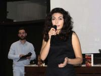 Таня Мир разказа за своите литературни интереси и изяви, сподели бъдещите си творчески планове