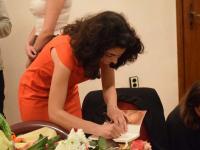 Автографи, автографи...