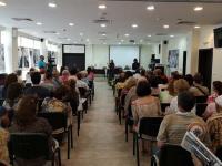 """Втората премиера на двуезичното издание """"Яворов и морето"""" събра в в Бургас поети, краеведи, журналисти, културоведи и гости на морския град"""
