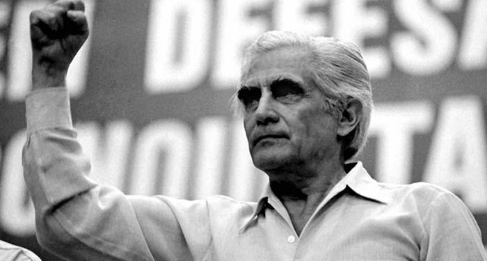 Алвару Кунял – легендарен не само за Португалия, за СССР, но за целия свят