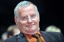 Председателят на ПДС (Германската Партия на Демократичния Социализъм) Лотар Биски