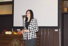 Мина Кръстева, автор на сборника разкази