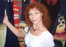 Петя Станева, по-известна като Петра Лимоза